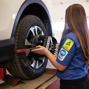How To Align A Car >> Alignment Vip Tires Service
