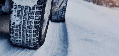 Лучшие советы по зимнему вождению